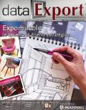Revista Data Export – Edición Agosto