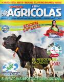 Revista Agricolas 5ta Edicion Agosto 2014