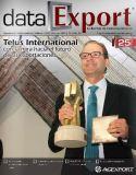 Revista DataExport – Edición Octubre
