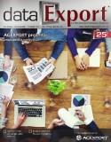 Revista Data Export- Junio